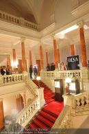 Diva Fest - Russ. Botschaft - Do 13.11.2008 - 10