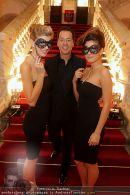Diva Fest - Russ. Botschaft - Do 13.11.2008 - 28