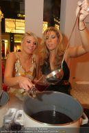 Charity Punsch - DonGil Store - Mi 03.12.2008 - 24