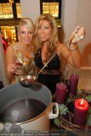 Charity Punsch - DonGil Store - Mi 03.12.2008 - 7