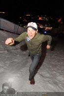 Snow mobile - Saalbach - Fr 05.12.2008 - 15