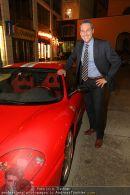 Ferrari Party - Barbaro - Mi 10.12.2008 - 10
