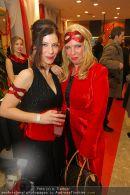 Absolut Masquerade - Salon Winkler - Sa 13.12.2008 - 23