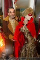 Absolut Masquerade - Salon Winkler - Sa 13.12.2008 - 29
