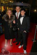 Echte Wiener Premiere - Millennium City - Mi 17.12.2008 - 12