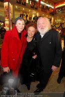 Echte Wiener Premiere - Millennium City - Mi 17.12.2008 - 15