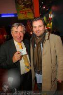 Echte Wiener Premiere - Millennium City - Mi 17.12.2008 - 18