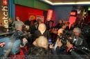 Echte Wiener Premiere - Millennium City - Mi 17.12.2008 - 19