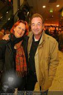 Echte Wiener Premiere - Millennium City - Mi 17.12.2008 - 21