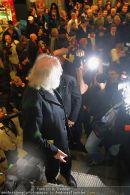 Echte Wiener Premiere - Millennium City - Mi 17.12.2008 - 33