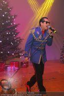 Trad. Weihnachtsfest - Arsenal - Sa 20.12.2008 - 15