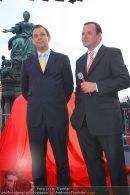 Meinl VIP Opening - Fanzone Wien - Fr 06.06.2008 - 20