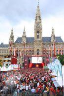 Public Viewing - Fanzone Wien - Sa 07.06.2008 - 23