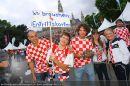 Public Viewing - Fanzone Wien - Sa 07.06.2008 - 25
