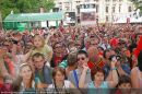 Public Viewing - Fanzone Wien - Sa 07.06.2008 - 36