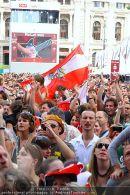Public Viewing - Fanzone Wien - Sa 07.06.2008 - 42