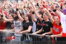 Public Viewing - Fanzone Wien - Sa 07.06.2008 - 43