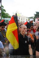 Public Viewing - Fanzone Wien - Sa 07.06.2008 - 54