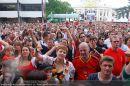 Public Viewing - Fanzone Wien - Sa 07.06.2008 - 55