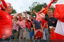 Public Viewing - Fanzone Wien - Sa 07.06.2008 - 7
