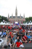 Public Viewing - Fanzone Wien - Sa 07.06.2008 - 73