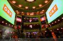 Telekom VIP´s - Burgtheater - Sa 07.06.2008 - 11