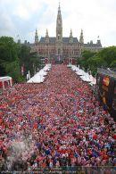 Public Viewing - Fanzone Wien - So 08.06.2008 - 1