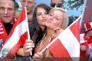 Public Viewing - Fanzone Wien - So 08.06.2008 - 12