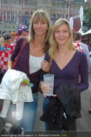 Public Viewing - Fanzone Wien - So 08.06.2008 - 46