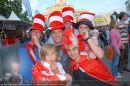 Public Viewing - Fanzone Wien - Di 10.06.2008 - 10