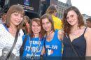 Public Viewing - Fanzone Wien - Di 10.06.2008 - 20