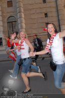 Public Viewing - Fanzone Wien - Do 12.06.2008 - 12
