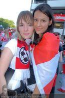 Public Viewing - Fanzone Wien - Do 12.06.2008 - 197