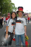 Public Viewing - Fanzone Wien - Do 12.06.2008 - 91