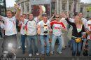 Public Viewing - Fanzone Wien - So 15.06.2008 - 46