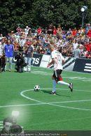 Zidane - Fanzone Wien - So 22.06.2008 - 11