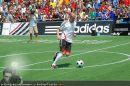 Zidane - Fanzone Wien - So 22.06.2008 - 19