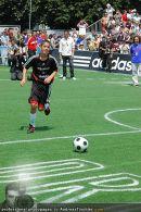 Zidane - Fanzone Wien - So 22.06.2008 - 22