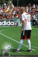 Zidane - Fanzone Wien - So 22.06.2008 - 23