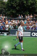 Zidane - Fanzone Wien - So 22.06.2008 - 9