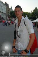 Public Viewing - Fanzone Wien - Mi 25.06.2008 - 73