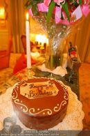 Lugner Dinner - Grand Hotel - Sa 26.01.2008 - 12