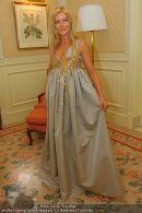 Lugner Dinner - Grand Hotel - Sa 26.01.2008 - 18