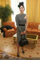DITA Lunch - Grand Hotel - Do 31.01.2008 - 2