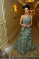 DITA Dinner - Grand Hotel - Do 31.01.2008 - 2