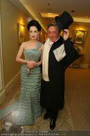 DITA Dinner - Grand Hotel - Do 31.01.2008 - 21