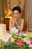 DITA Dinner - Grand Hotel - Do 31.01.2008 - 25