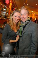 Cocktail Empfang - Hilton Vienna - Do 03.01.2008 - 7