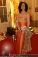 Romy Gala - Ankunft - Hofburg - Sa 12.04.2008 - 60