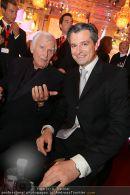 Romy Gala - Party - Hofburg - Sa 12.04.2008 - 6